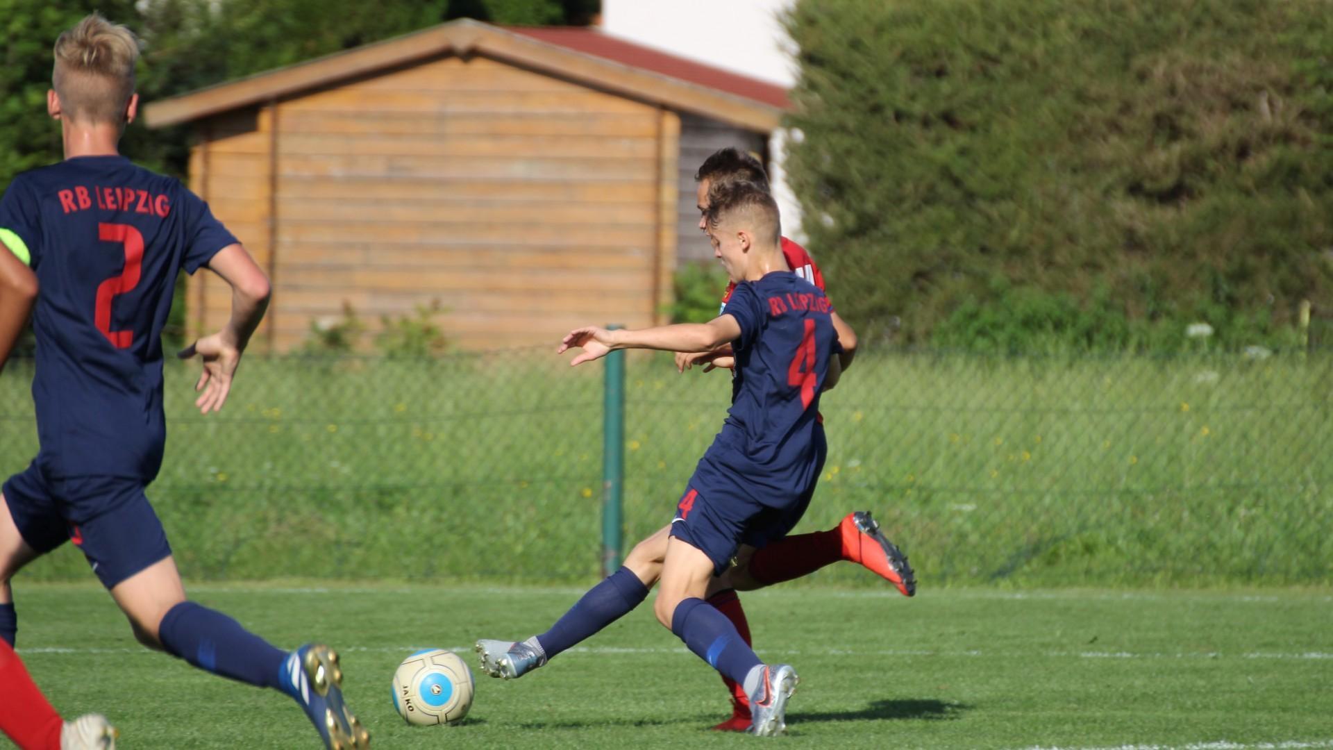 Rapid Wien gewinnt Eichler-Cup 2019
