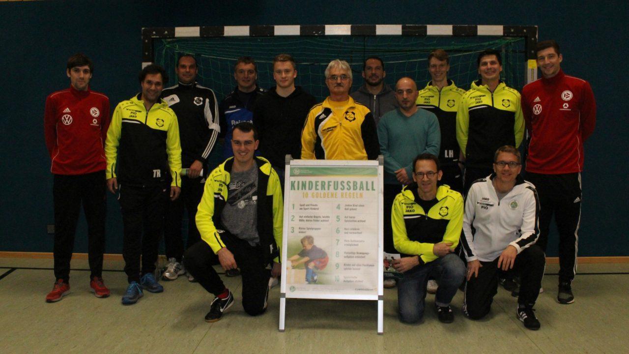 DFB zu Gast beim FC Stoffen