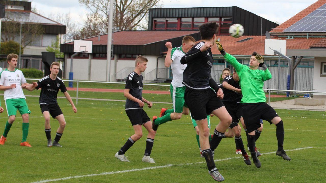 A-Junioren bleiben 2019 ungeschlagen